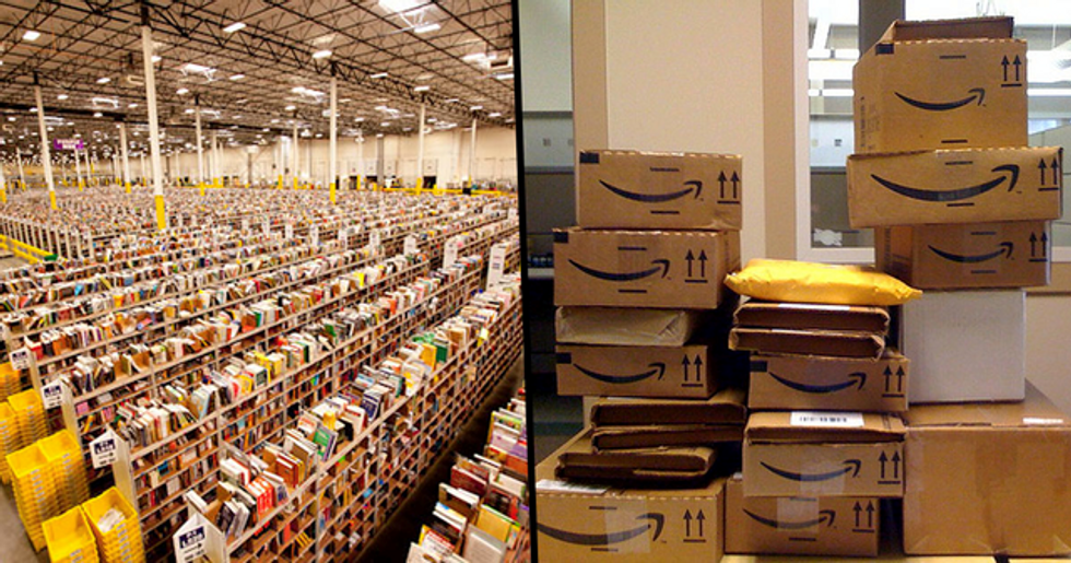 Amazon Prime's Two-Day Shipping Will Go Down to One-Day for Free