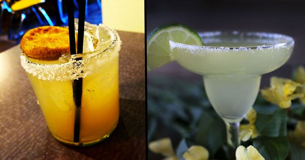 Applebee's Are Doing $1 Margaritas for the Whole of May