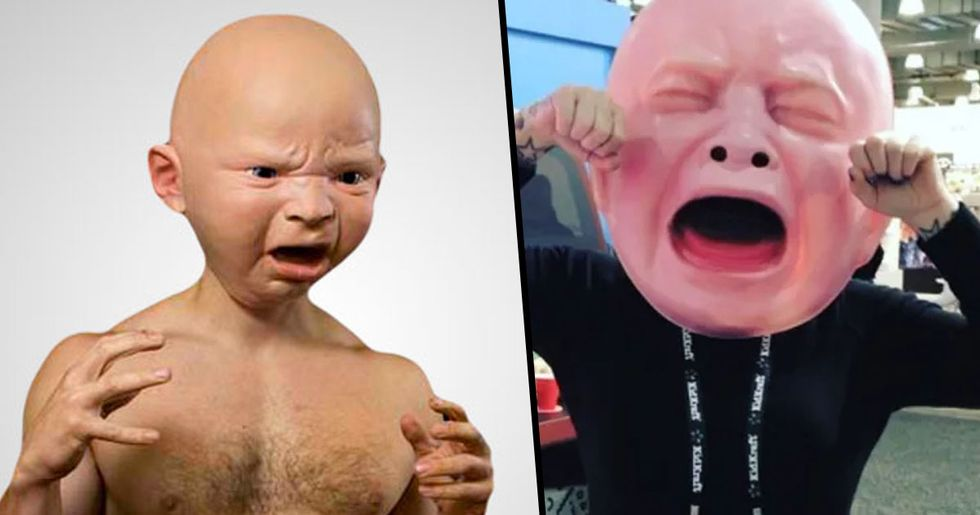 Babies Born with Big Heads Are More Likely to Be Successful, According to Study