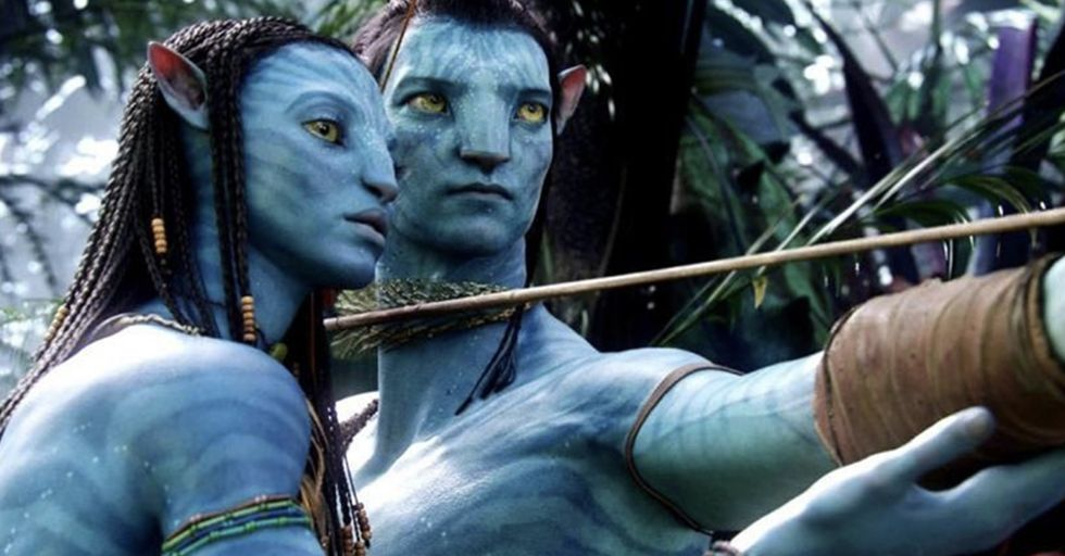 Newest 'Avatar' Movie Won't Be Released Until December 17, 2021