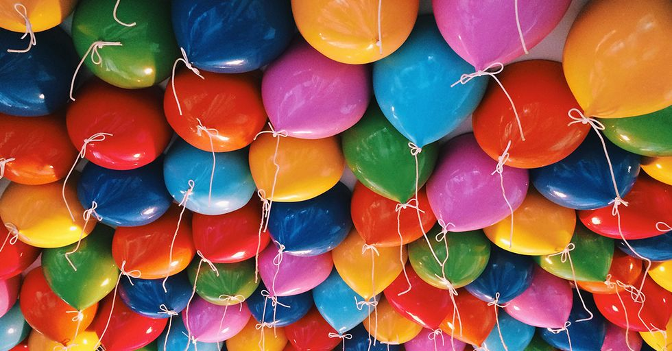 Helium Shortage Causes 45 Party City Stores to Close