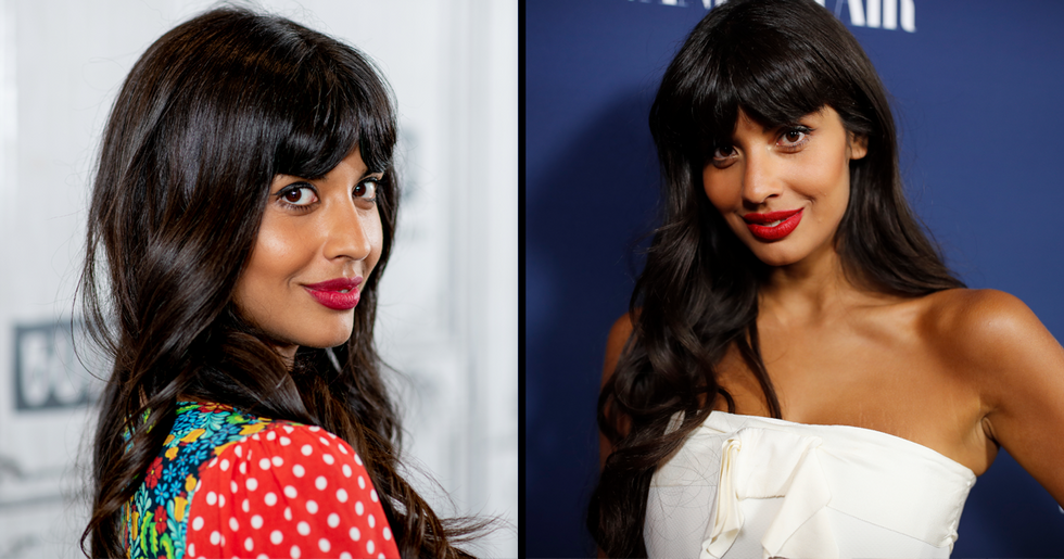 Jameela Jamil Says Abortion Was the Best Decision She Ever Made