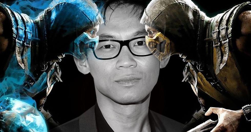 James Wan's 'Mortal Kombat' Movie Will Finally Start Shooting Later This Year