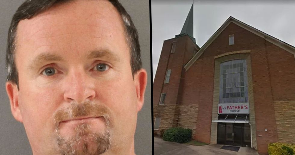 Judge Gives Rapist Pastor a Lenient Sentence as 'He's a Good Christian'