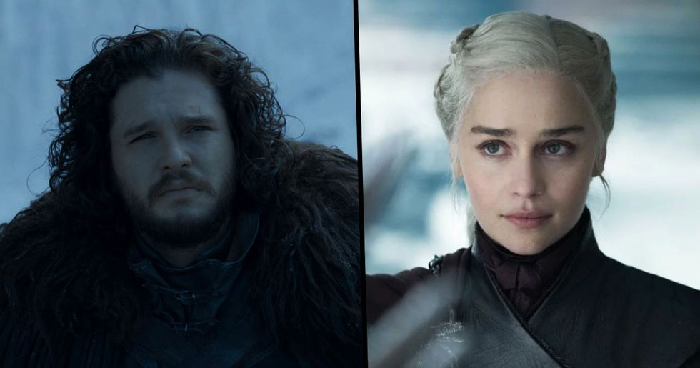 Over 1 Million People Have Signed Petition to Remake 'Game of Thrones' Season 8