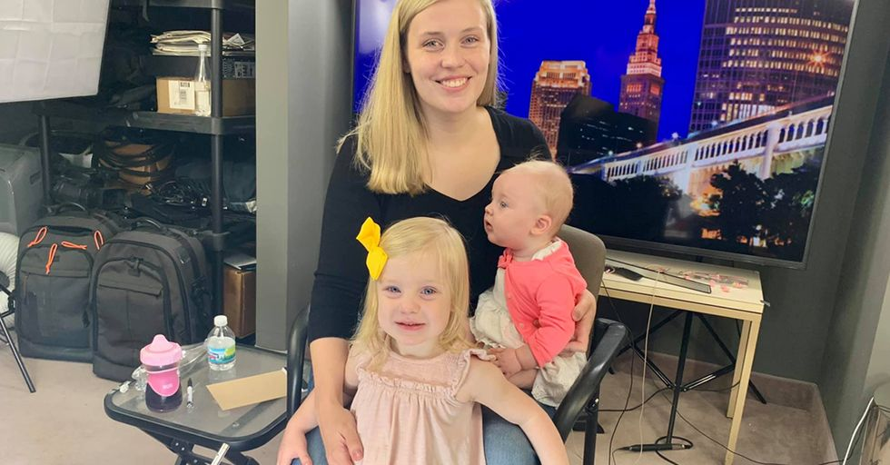 Unvaccinated Mom Reveals Why She Decided to Vaccinate Her Own Kids