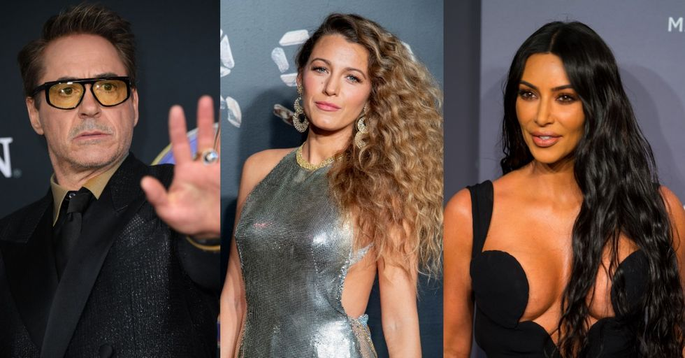 These Celebs Lead Sober Lives, and a Few of Them Might Surprise You