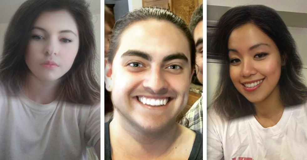 Transgender People Upset Over New Face Swapping Snapchat Filter