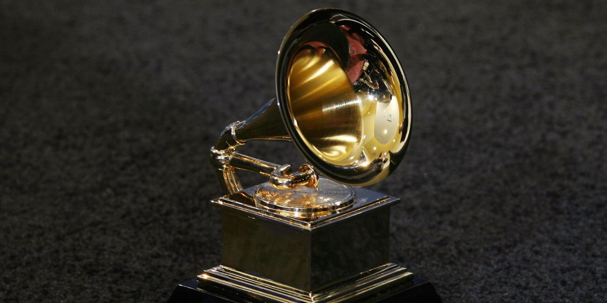 Grammys Postponed Over COVID-19 Concerns