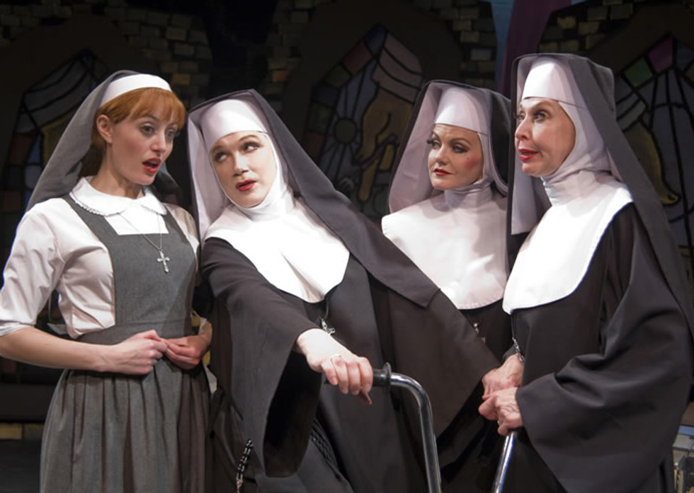 The Top Ten Best Off-Off Broadway Plays of 2011 According to Tom Murrin