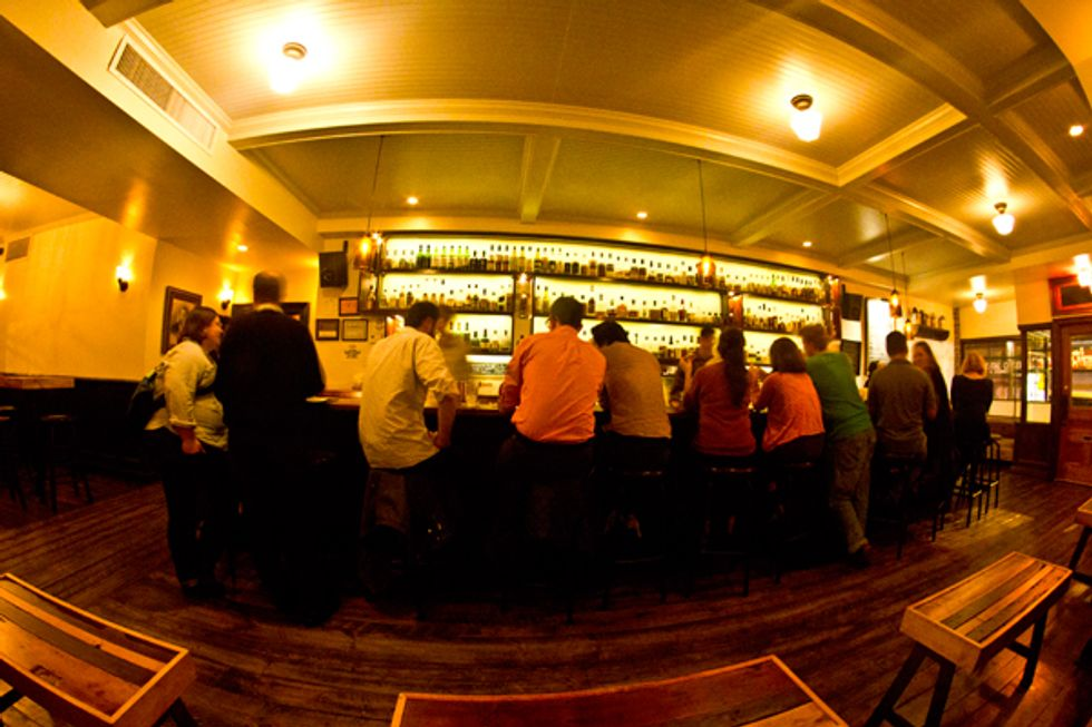Ba'sik, Noorman's Kil, The Shanty: New Bars to Hit this Weekend in Williamsburg