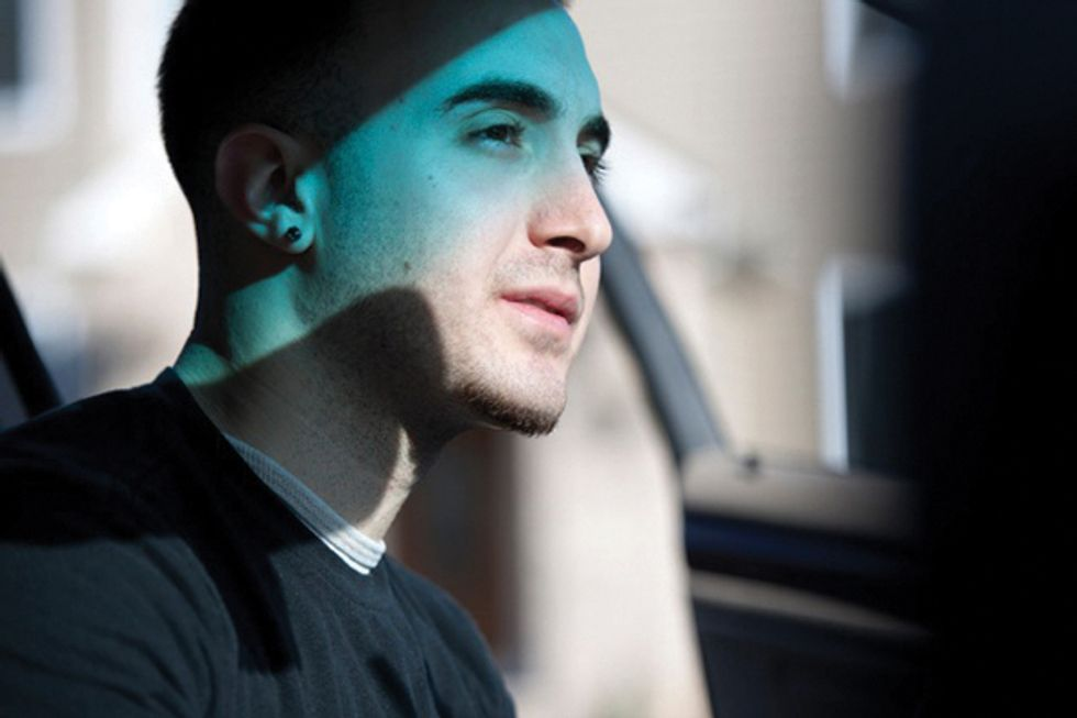 Clams Casino's 5 Favorite Beats of 2011