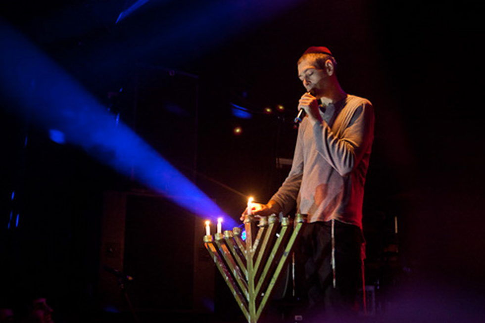 Matisyahu-Gate: Some Comments on the Comments