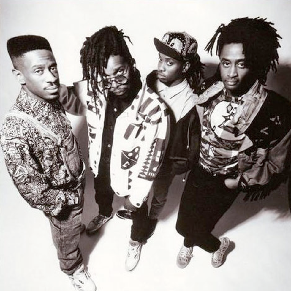 Tips For Today: Living Colour at Highline Ballroom, 50 First Jokes at the Bell House + Mercury Nights at Le Bain