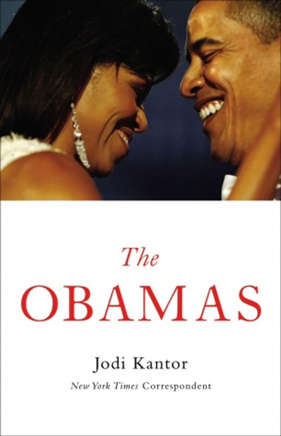 """Tips for Today: Jodi """"The Obamas"""" Kantor + King Krule + Louise Lasser"""