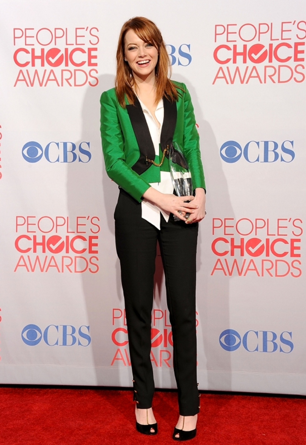 People's Choice Awards Fashion Rights and Wrongs