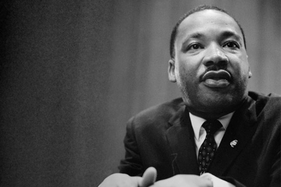 Tips for Today: MLK Tribute at BAM, Santigold & Restoration