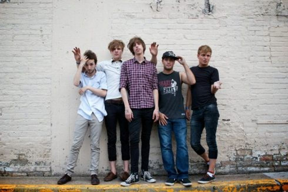 Tips for Today: Howler, Mr. Coconuts & A Benefit for Pancreatic Cancer