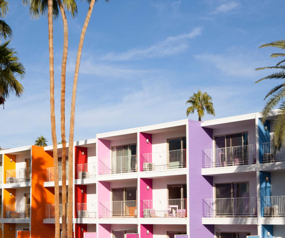 Ace Hotel Developer to Open the Saguaro Palm Springs in Time for Coachella