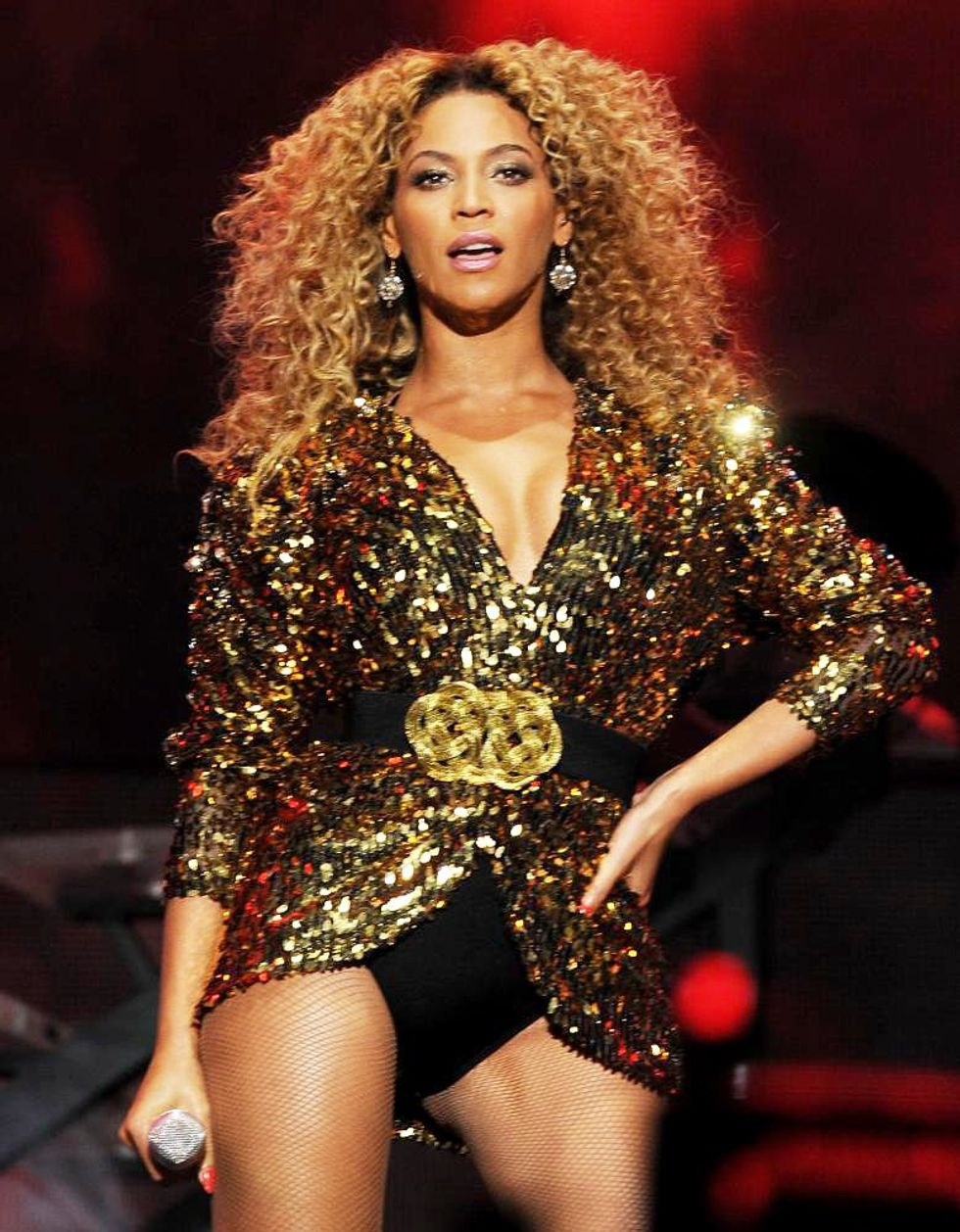 Beyonce 101: How to Get an A in Rutgers' Class on Beyonce Knowles