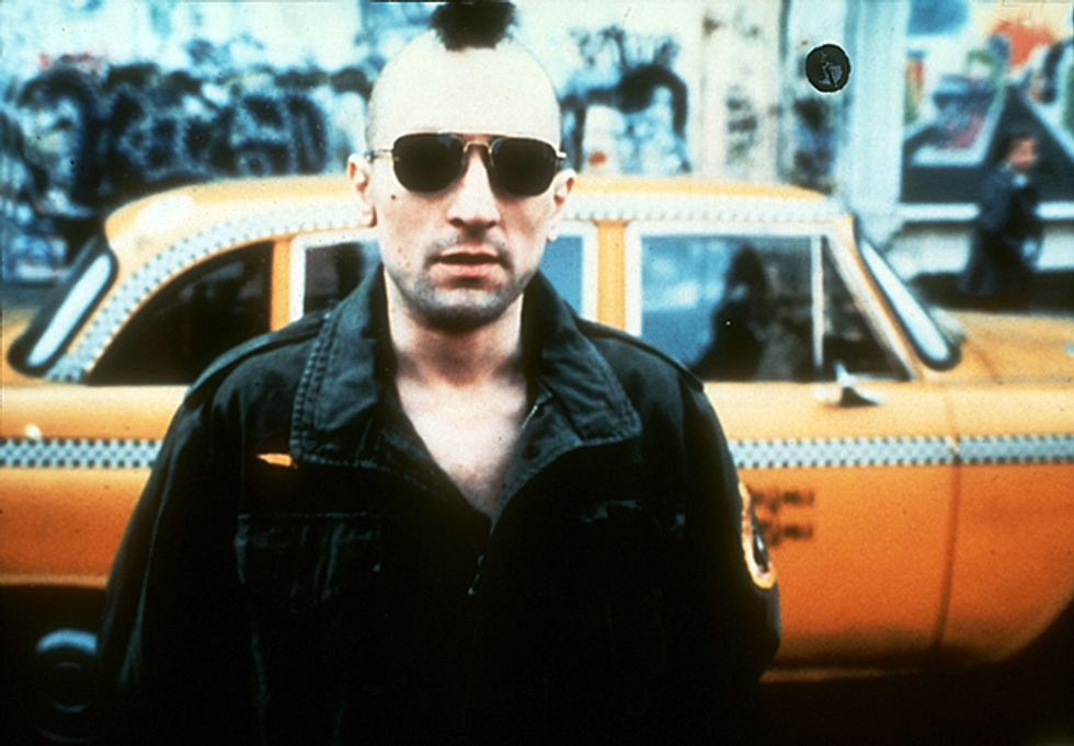 "Tips for Today: Taxi Driver, Aimee Mann & ""The Laughing Dough"""