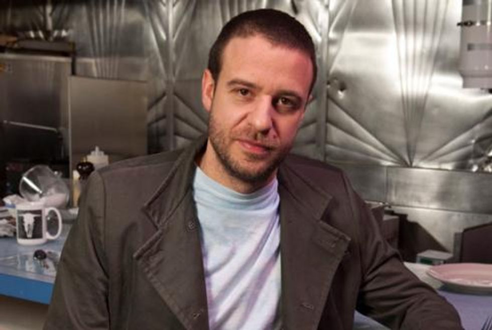 M. Wells Chef Hugue Dufour On Taking Over PS1's Cafeteria and Overpriced NYC Markets