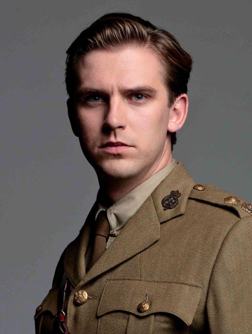 Downton Abbey Stars On-Screen Vs. Off-Screen