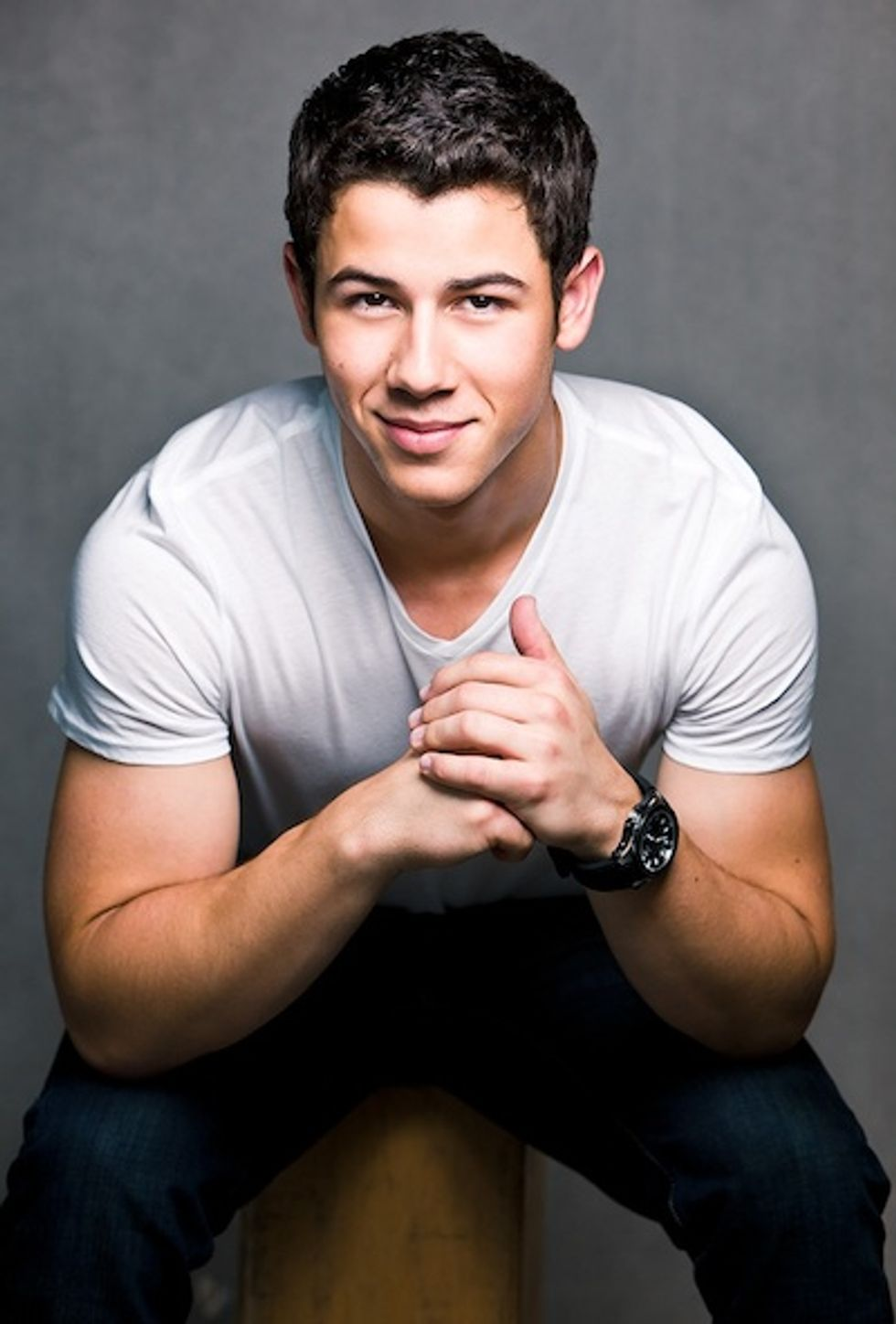 Nick Jonas All Grown Up: The Pop Star On His Broadway Debut