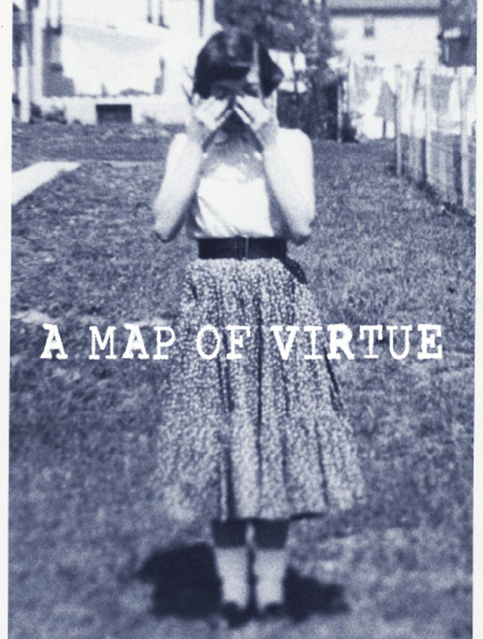 Erin Courtney on Her New Play A Map of Virtue