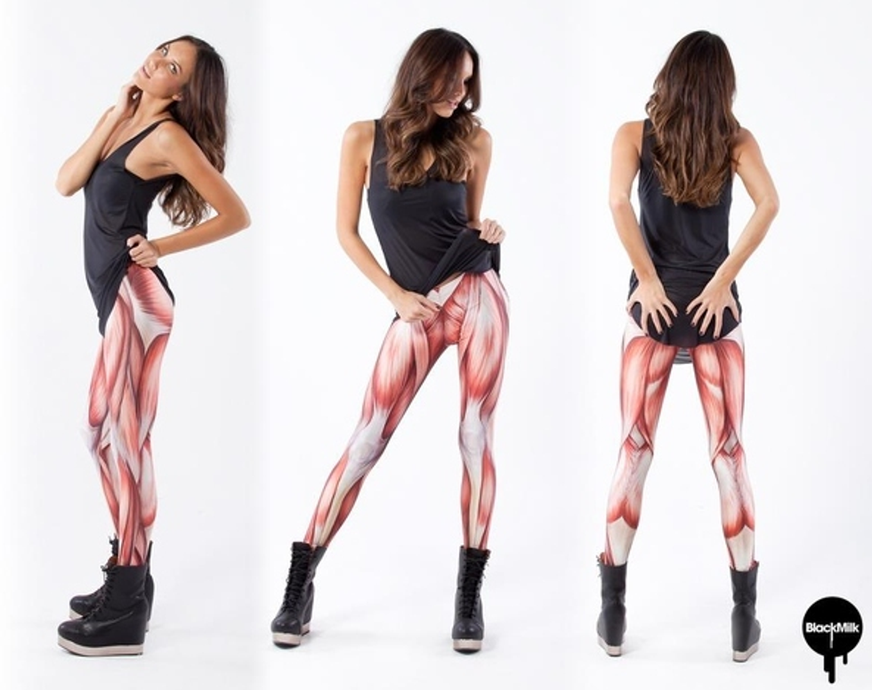 Metallica Music Fest + Scrumptious Food and Fashion = Eight Items or Less