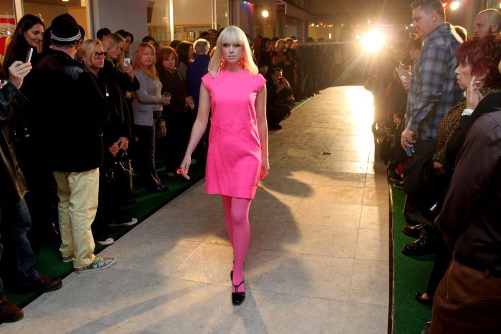 Rudi Gernreich's Bright, Bold Fashion at the Italian Cultural Institute of Los Angeles