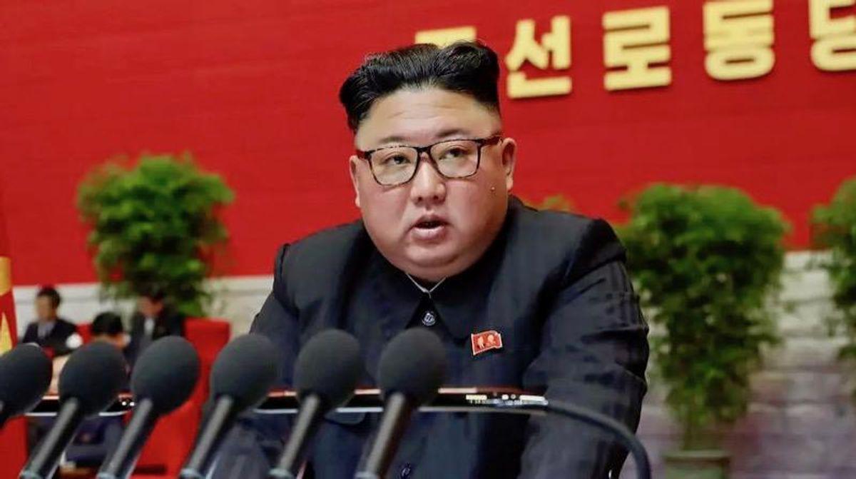North Korea's Kim says US is Pyongyang's 'biggest enemy'