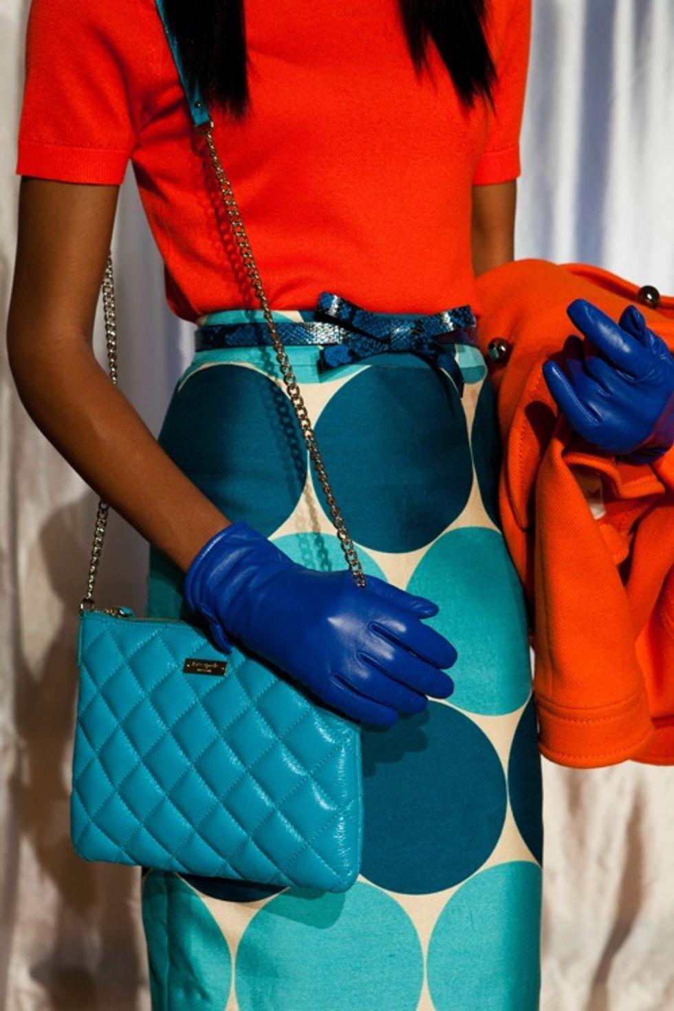New York Fashion Week F/W '12 In Photos