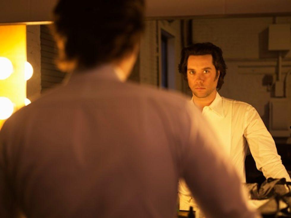 Rufus Wainwright Talks Opera Prima Donna