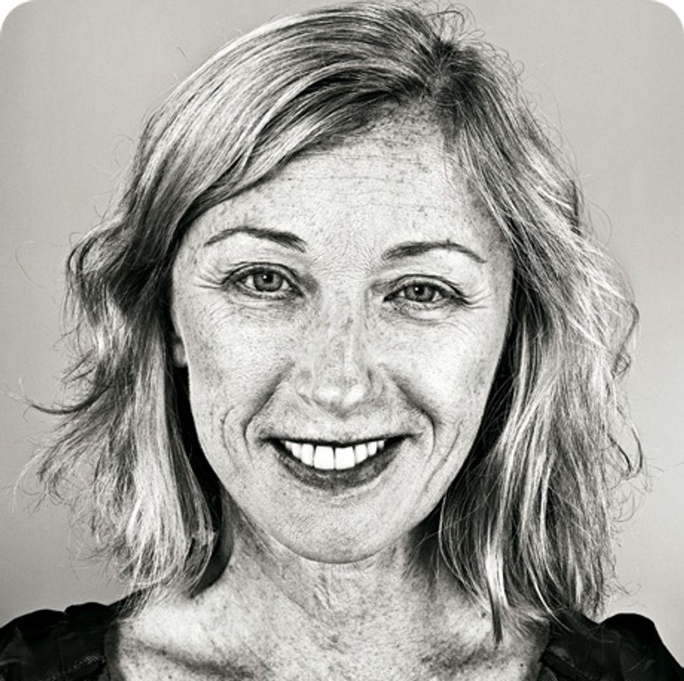 Cindy Sherman: A Paper Classic