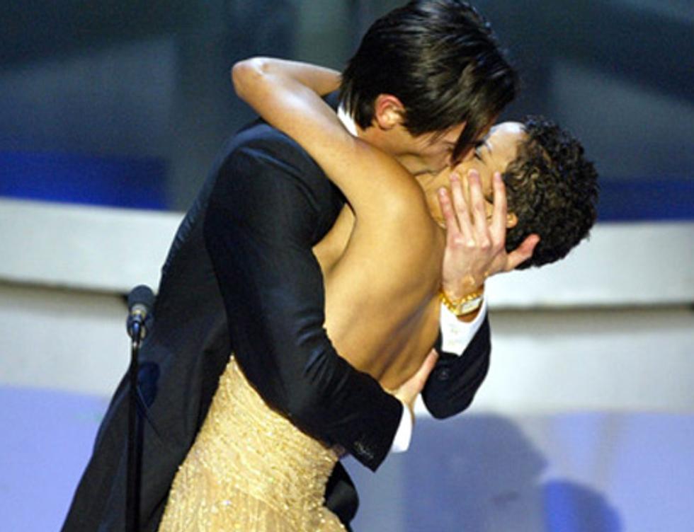 The 9 Greatest Oscars Stunts and Gimmicks