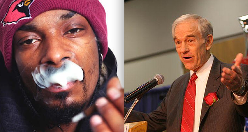Ten Unlikely Celebrities Who've Endorsed Republican Candidates
