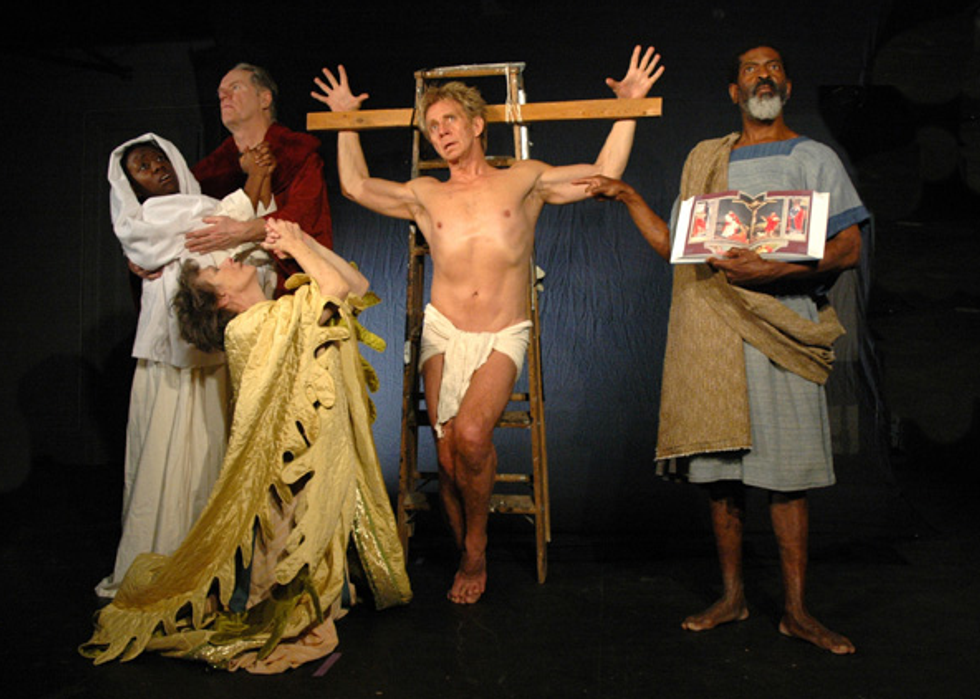 March Theater Round-Up: Loundon Wainwright, Jane Alexander & Mare Winningham