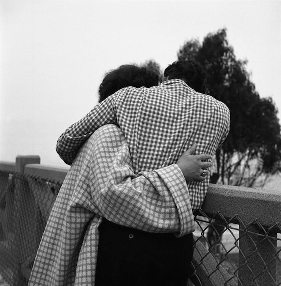 Vivian Maier Mania! A Preview of The Street Photographer's Upcoming, Posthumous Exhibit at Steven Kasher Gallery