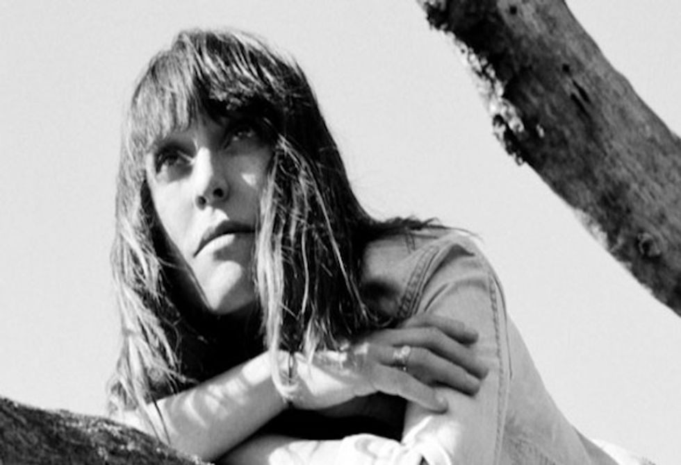 Eight Items Or Less: Feist's Church Show + Arnold Schwarzenegger's Sculptures