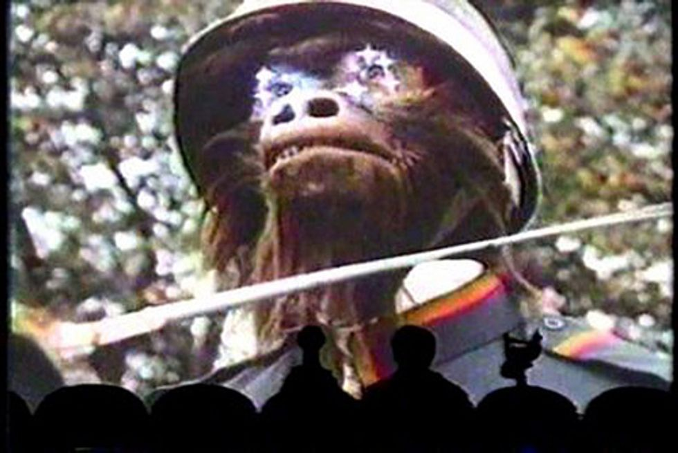 Hilarious Mystery Science Theater 3000: Volume XXII On DVD