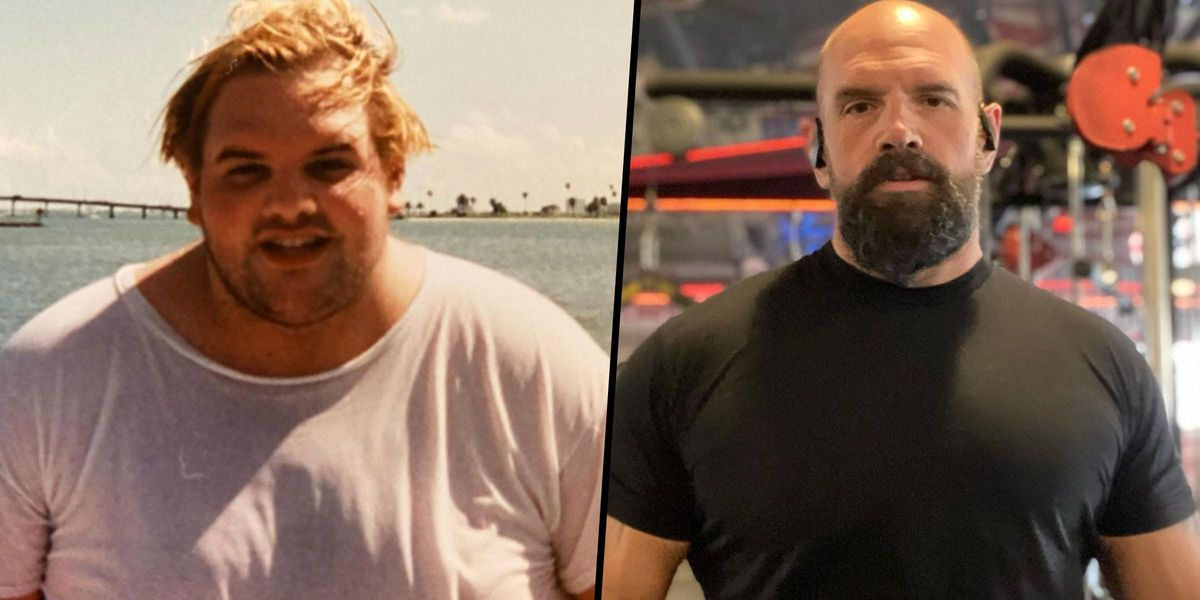 Ethan Suplee Reaches Goal of 'Having Visible Abs' and Says He's At His 'Absolute Pinnacle'