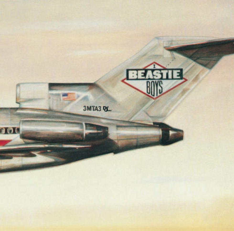 Top of the Pops: The Beastie Boys' Huge Sales Spike + Carrie Underwood