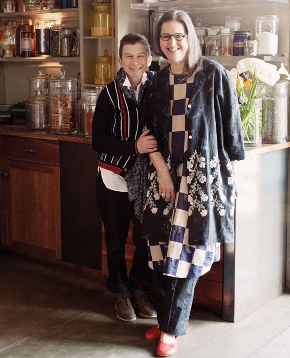 The Food Networks: Boulettes Larder