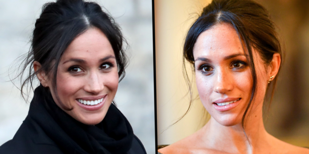 Meghan Markle Misses Her Chance To Qualify for a British Passport