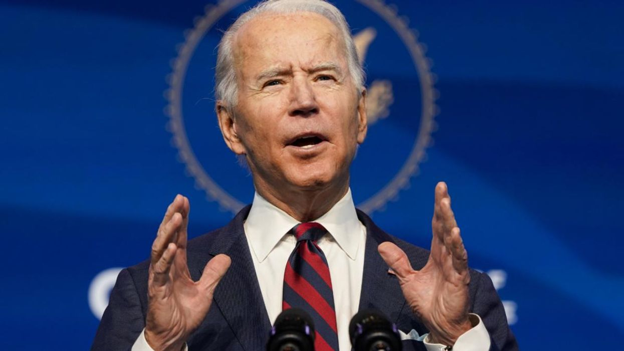 Biden Plans to Fight Climate Change in a New Way