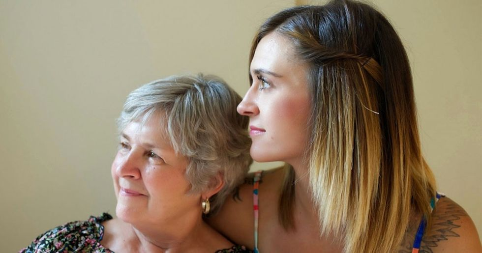 Women Start Turning Into Their Mothers Aged 33, According to New Study