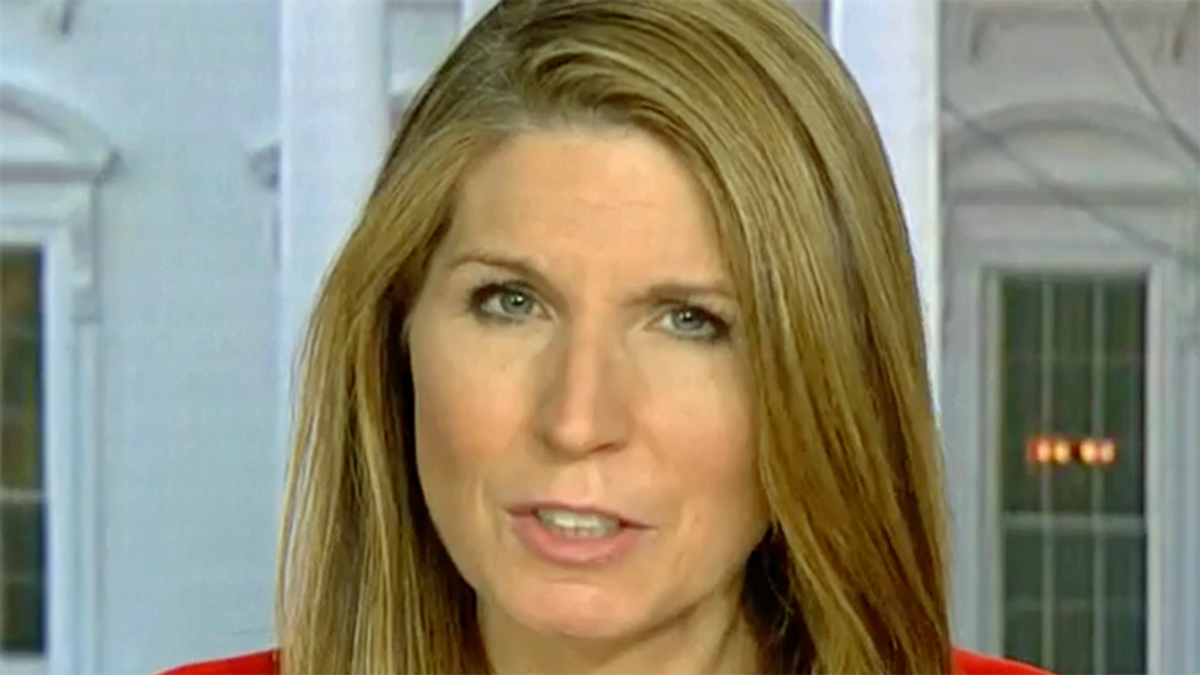 'Terrifying': Nicolle Wallace breaks down the latest on Trump's 'sedition and conspiracy'