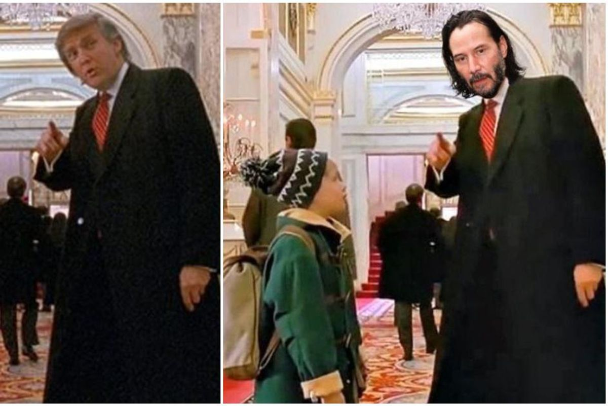 Delete Trump's cameo in Home Alone 2? We prefer these 12 hilarious alternatives instead.
