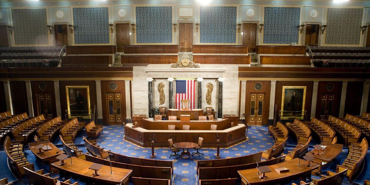 The House of Representatives Moves Toward Trump Impeachment
